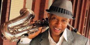 Southside Smooth Jazz Series @ The Farmer & The Chef with Antoine Knight