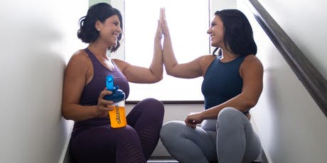 Get Fit With Friends tickets