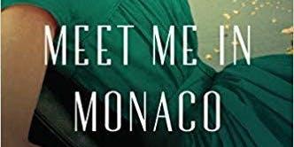 Skirt Book Club Summer Series: Meet Me In Monaco