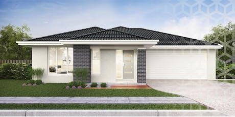 Metricon BuildSmart Series - First Home Buyer tickets