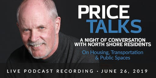 Price Talks: A Night on the North Shore