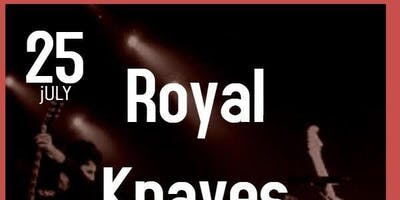 ROYAL KNAVES