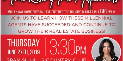The Rise of the Millennial Agent