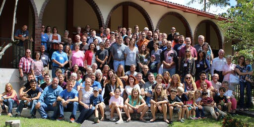 2019 Annual Honduras Missionary Conference