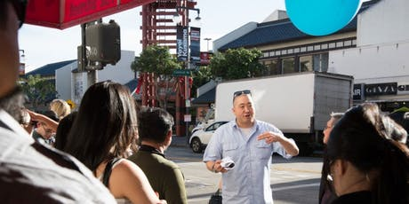 APA Los Angeles - Little Tokyo Walking Tour (Pre-Awards Gala Event) tickets