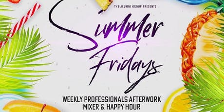 SUMMER FRIDAYS with DJ Jon Quick tickets