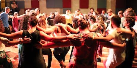 Sambada Junina - Show dançante de Antonio Nóbrega tickets