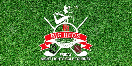 Port Huron High School Friday Night Lights Golf Tourney