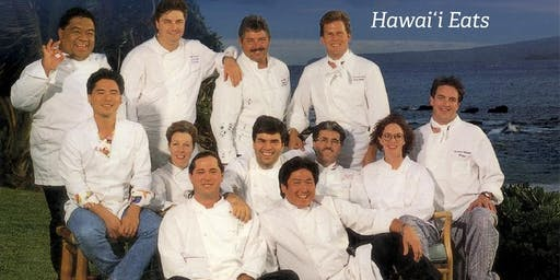 Hawaii Regional Cuisine - Author Talk & Book Signing