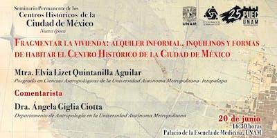 Fragmentar la vivienda: alquiler informal, inquilinos y formas de habitar el Centro Histórico de la Ciudad de México