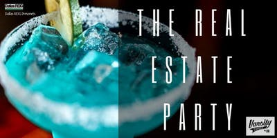 The Real Estate Party - Mixer Event