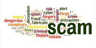 Scam Awareness