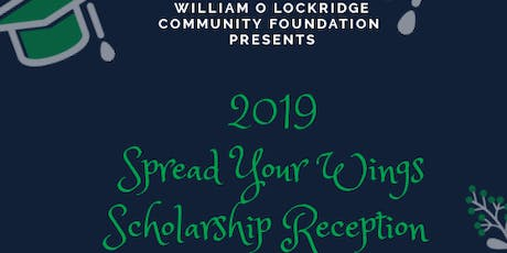 WOLCF 'Spread Your Wings' Scholarship Reception  tickets