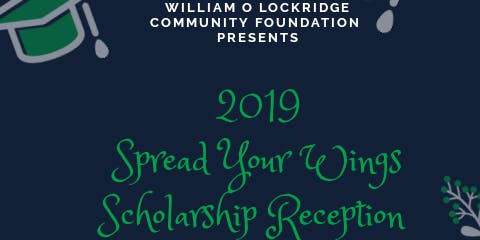 WOLCF 'Spread Your Wings' Scholarship Reception