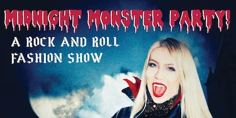 Midnight Monster Party tickets