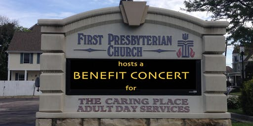 Benefit Concert for the Caring Place