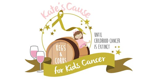 Kegs & Corks for Kids Cancer