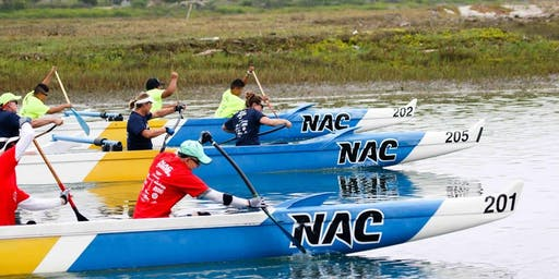 lululemon x NAC Paddle Club