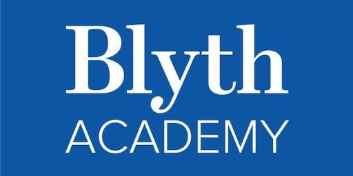 Blyth Academy Prep Basketball ID Camp