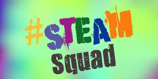 Term 3 #STEAMSquad - Tara