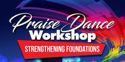 Praise Dance Workshop