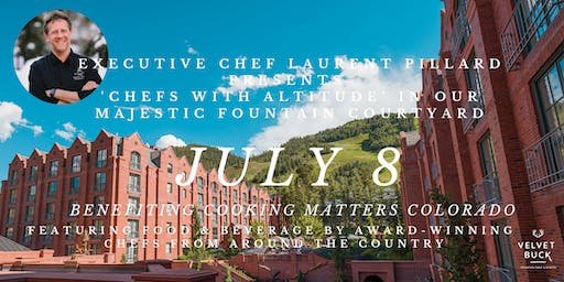 Chefs with Altitude