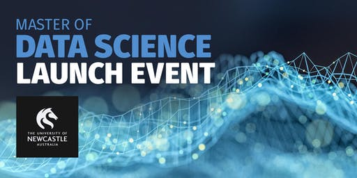 Master of Data Science Launch Event