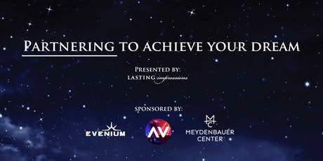 Partnering to Achieve Your Dreams Workshop tickets