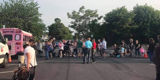 Food Truck Friday Block Party