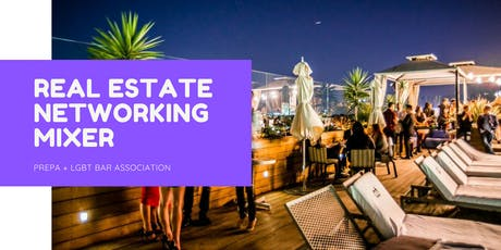 Real Estate Networking Mixer tickets