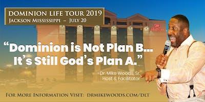 Dominion Life Tour '19- The Jackson Experience