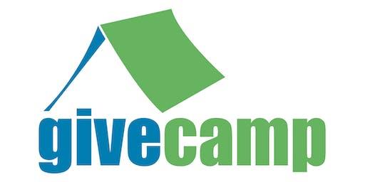 Ann Arbor GiveCamp 2020