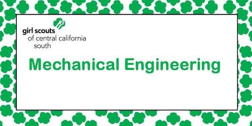 Mechanical Engineering for Daisy - Kern