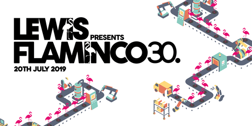 Flaminco30 | 20th July