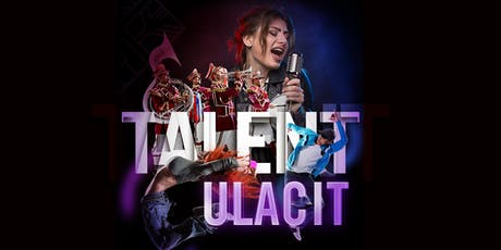 Audiciones #TalentULACIT Falcon Rockapellas - Julio 2019 tickets