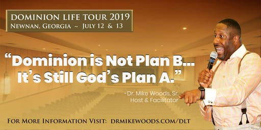 Dominion Life Tour '19- The Newnan Experience