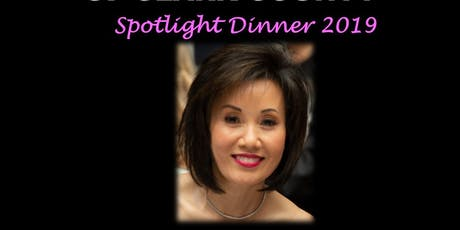 Women's Democratic Club Spotlight Dinner 2019 tickets