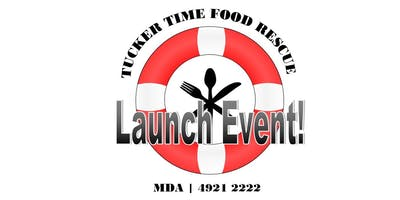 MDA Tucker Time Launch Event