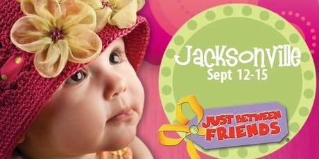 Just Between Friends-Jacksonville Fall Sale Event tickets