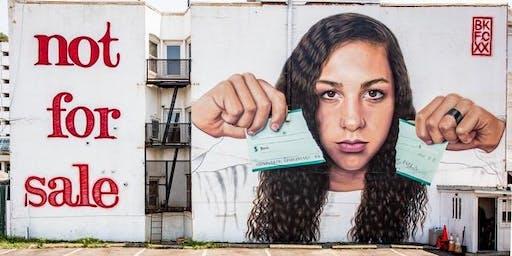 Tour Atlantic City's Street Art Murals
