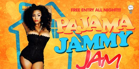 Pajama Jammy Jam tickets