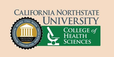 Calfornia Northstate University College of Health Sciences Fall Open House