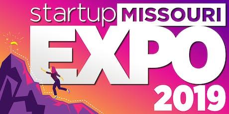 Startup Missouri Expo tickets