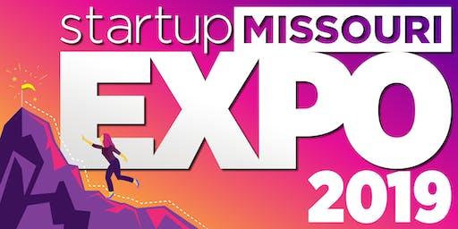 Startup Missouri Expo