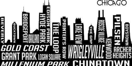 Destination to Success Tour - Chicago tickets