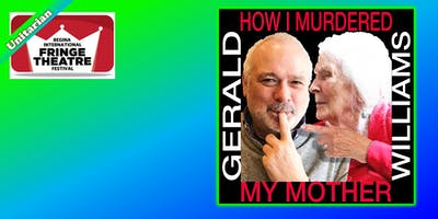 How I Murdered My Mother