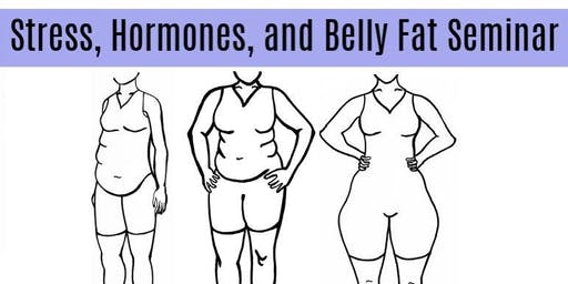 Stress, Hormones, and Belly Fat