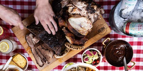Railtown Tailgate Barbecue - July 14 tickets