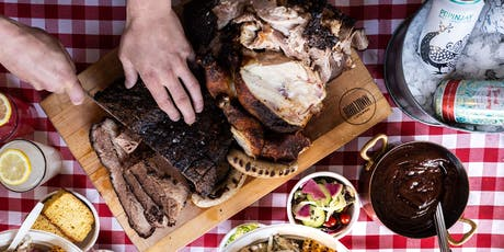 Railtown Tailgate Barbecue - Aug 18 tickets