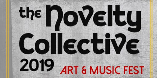 The Novelty Collective 2019